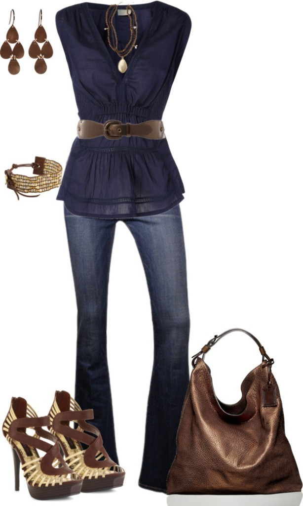 spring-and-summer-outfits-2016-74 81 Stylish Spring & Summer Outfit Ideas 2016