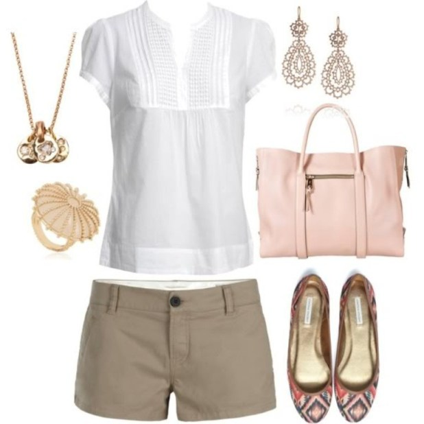 spring-and-summer-outfits-2016-78 81 Stylish Spring & Summer Outfit Ideas 2016