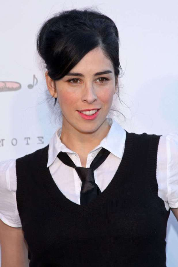 Sarah-Silverman-sarah-silverman-17496335-682-1023 13 Comedians You Didn't Know Suffered From Depression