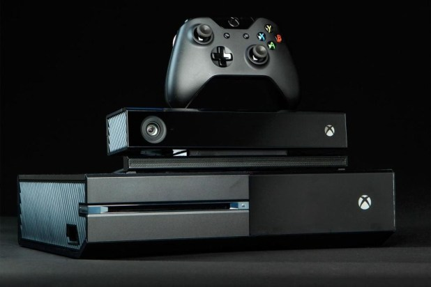 """Xbox-One-4 The All-in-One """"Xbox One"""" Has Something for Everyone"""
