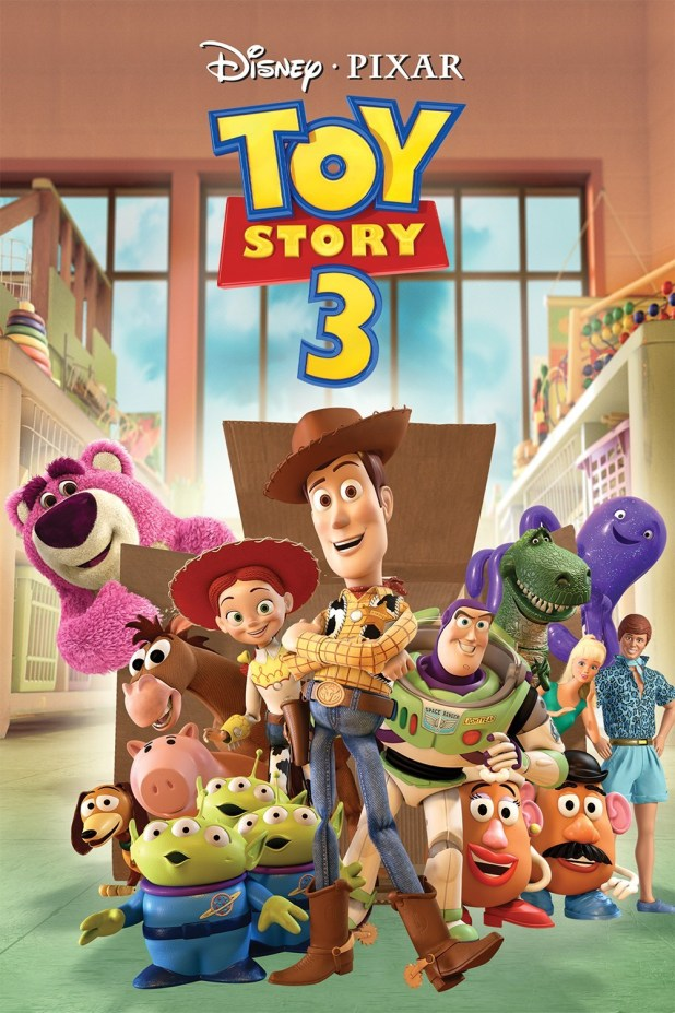 toy-story-3-2010.28929 Top 5 Highest Grossing Animated Movies
