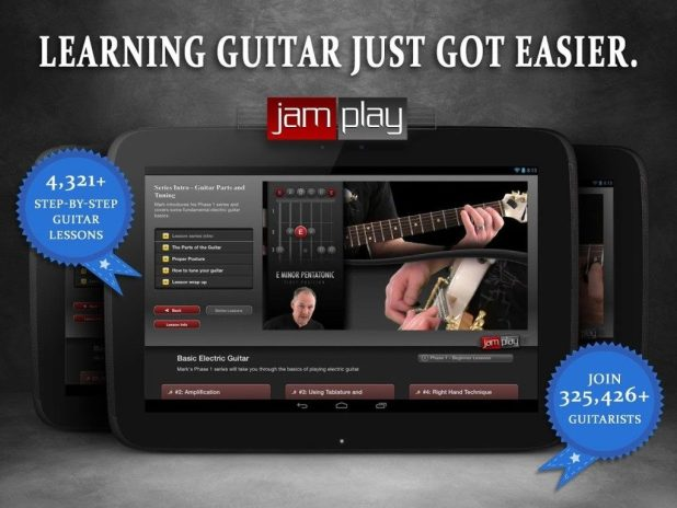 JamPlay-1 7 Best Guitar Lessons That Make You a Better Guitarist