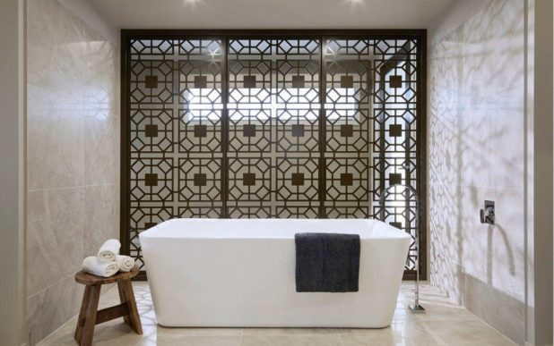 perforated-metal-sheet-ideas-46 63 Awesome Perforated Metal Sheet Ideas to Decorate Your Home