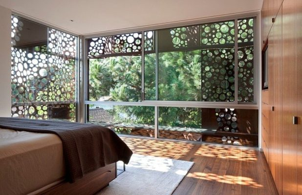 perforated-metal-sheet-ideas-81 63 Awesome Perforated Metal Sheet Ideas to Decorate Your Home