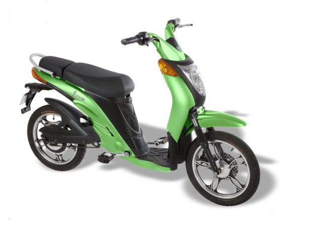 Jetson-Lithium-Ion-Powered-Eco-Friendly-Electric-Bike 20+ Most Creative Future Bike Design Ideas