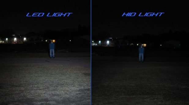 LED-HID_Light_Comparison Tips for Selecting the Right LED Light Bar