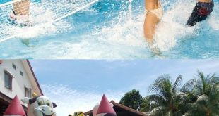 4 Amazing Ideas for Teens Pool Party