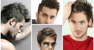 Best Hair Colors for Men in 2017