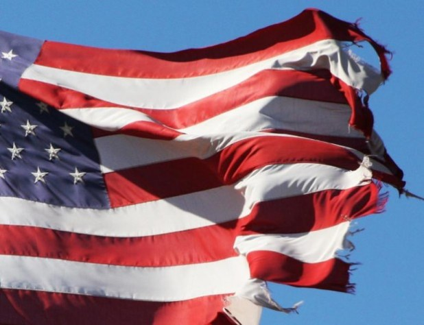 tattered-american-flag-620x476 5 Most Important Predictions & Nostradamus Prophecies in 2017