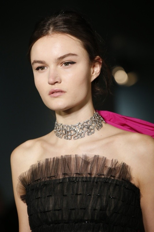 Chokers-3 23 Most Breathtaking Jewelry Trends in 2017