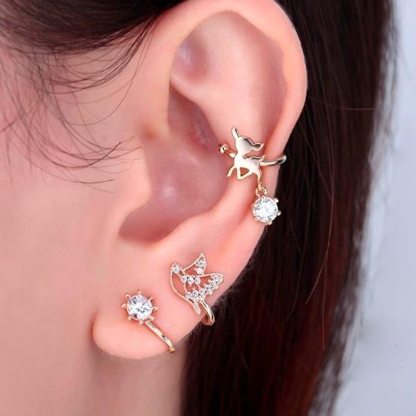 ear-cuffs-4 23 Most Breathtaking Jewelry Trends in 2017