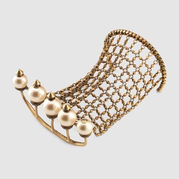 pearl-jewelry-5 23 Most Breathtaking Jewelry Trends in 2017