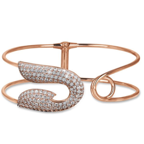 safety-pins-4 23 Most Breathtaking Jewelry Trends in 2017