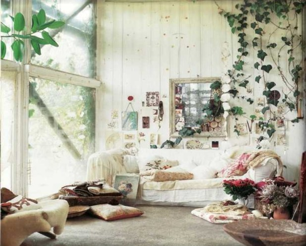 Bohemian-Decors-675x542 20+ Hottest Home Decor Trends for 2017