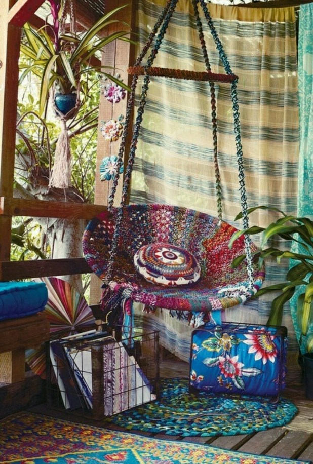 Bohemian-Decors6-675x1001 20+ Hottest Home Decor Trends for 2017