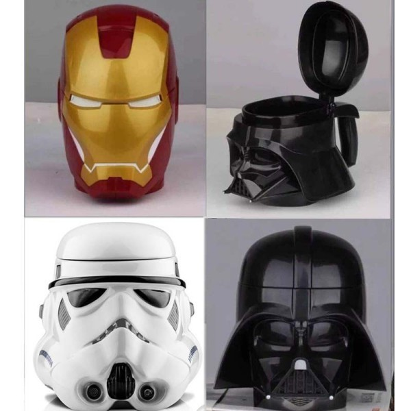 Star-Wars-coffee-mug 50 Affordable Gifts for Star Wars & Emoji Lovers