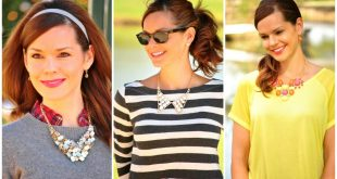 6 Catchy Necklace Trends For Summer 2017