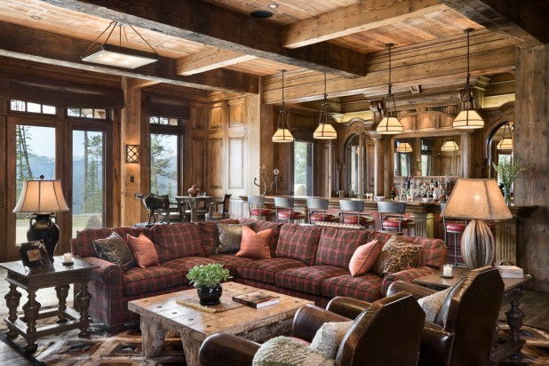 The-All-Wooden-Spectacle4 7 Ceilings Design Ideas For 2017