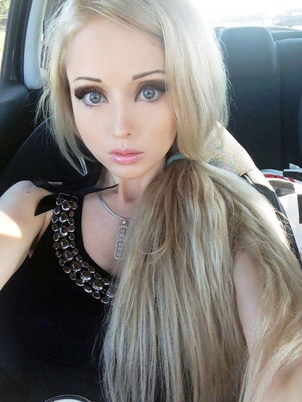 Valeria-Lukyanova-675x900 6 World's Most Popular Barbie Girls in 2017