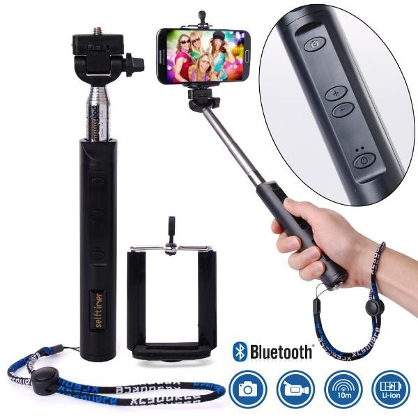 Wireless-Selfie-Stick 39 Most Stunning Christmas Gifts for Teens 2017