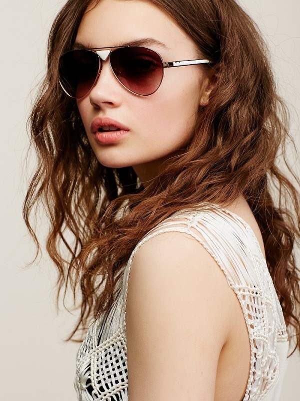 aviator-sunglasses-5 11 Hottest Eyewear Trends for Men & Women 2017