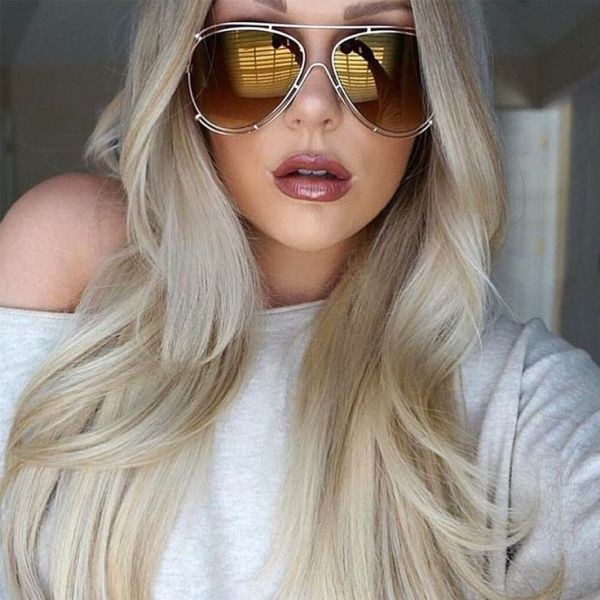 double-wire-rim-Sunglasses-5 11 Hottest Eyewear Trends for Men & Women 2017