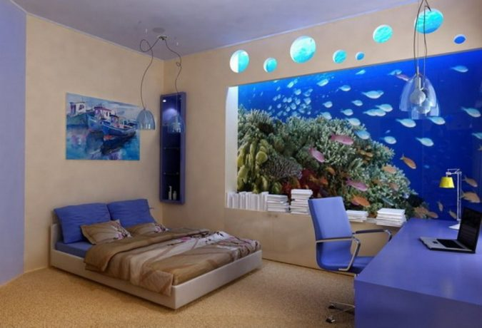 7 Design Ideas for Teens' Bedrooms   Pouted on Teenager:_L_Breseofm= Bedroom Ideas  id=33889