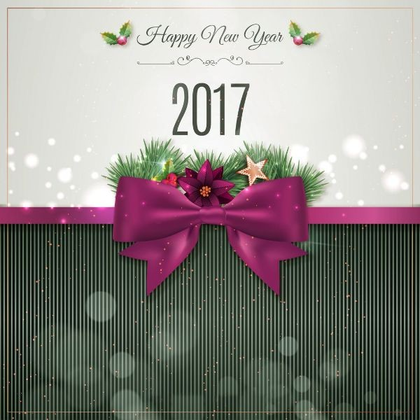happy-new-year-2017-20 50+ Stunning Happy New Year Greeting Cards for 2017