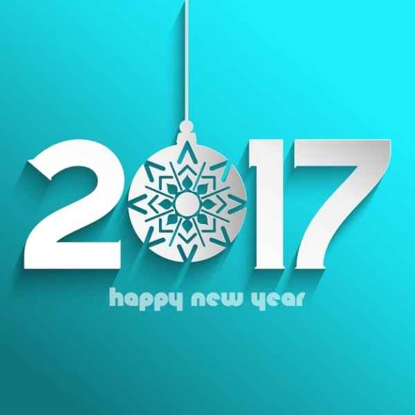 happy-new-year-2017-26 50+ Stunning Happy New Year Greeting Cards for 2017