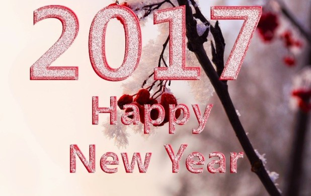 happy-new-year-2017-56 50+ Stunning Happy New Year Greeting Cards for 2017
