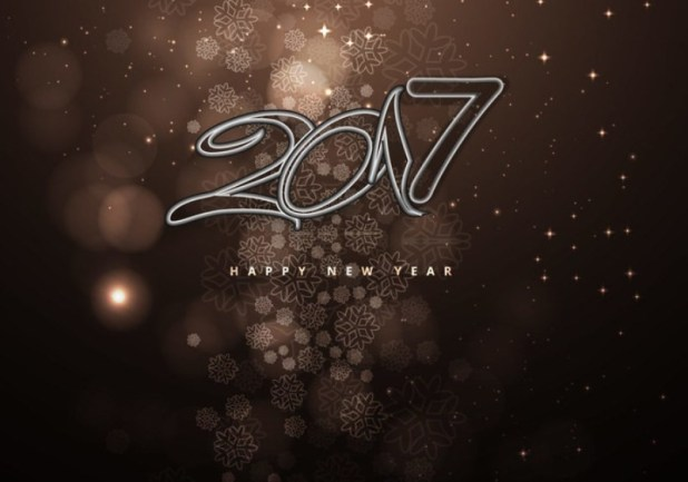 happy-new-year-2017-75 50+ Stunning Happy New Year Greeting Cards for 2017