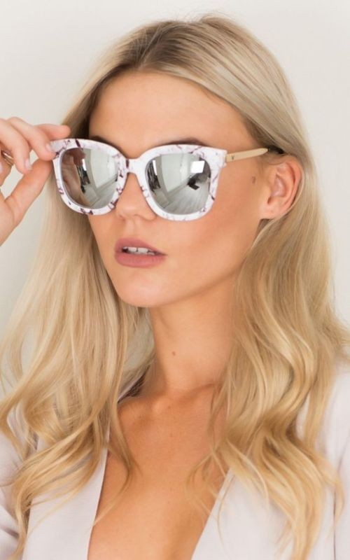 marble-frames-3 11 Hottest Eyewear Trends for Men & Women 2017