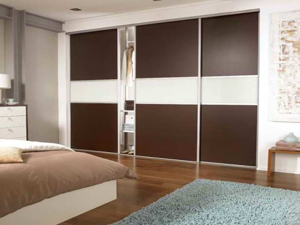 sliding-door-wardrobe4-675x506 6 Brilliant Designs of Bedroom Wardrobes