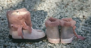 20+ Adorable Baby Girls Shoes Fashion for 2017