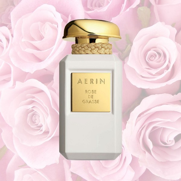 AERIN-Rose-de-Grasse-Parfum-Estee-Lauder-for-women Top 54 Best Perfumes for Spring & Summer 2017