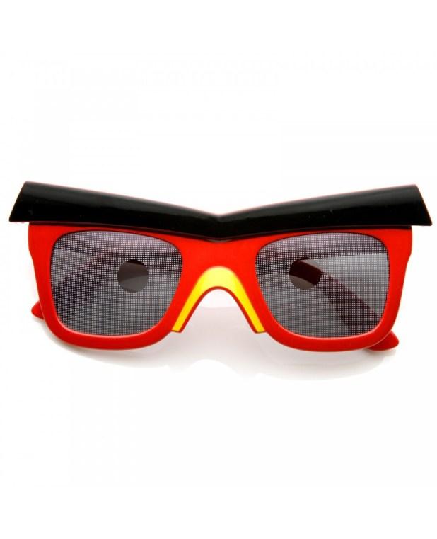 Beak-Sunglasses 12 Most Unusual Sunglasses Ever