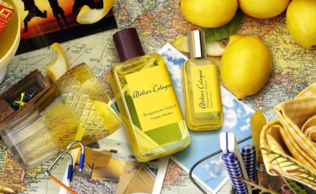 Bergamote-Soleil-by-Atelier-Cologne-for-women-and-men Top 54 Best Perfumes for Spring & Summer 2017
