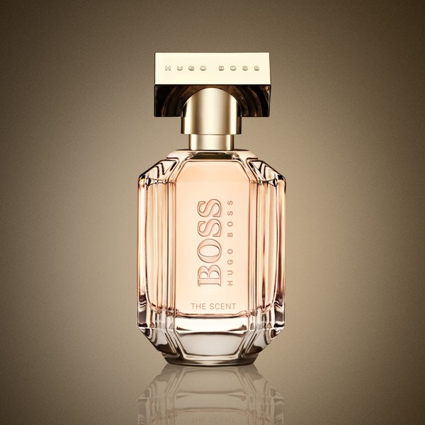 Boss-The-Scent-For-Her-by-Hugo-Boss-for-women Top 54 Best Perfumes for Spring & Summer 2017