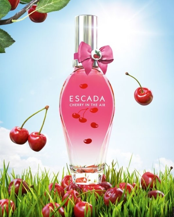 Cherry-in-the-Air-Escada-for-women Top 54 Best Perfumes for Spring & Summer 2017