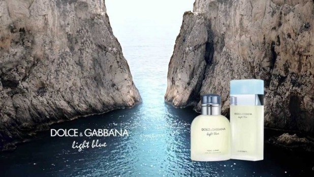 DG-Light-Blue-perfume-by-Dolce-and-Gabbana-for-women Top 54 Best Perfumes for Spring & Summer 2017