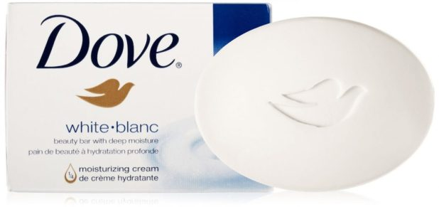 Dove's-Soap-Bar1 6 Best-Selling Beauty Products For Women