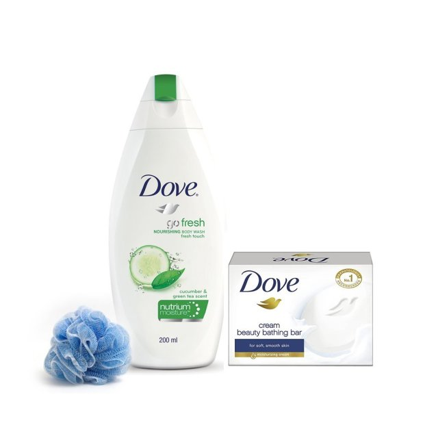 Dove-Body-Wash4 6 Best-Selling Beauty Products For Women
