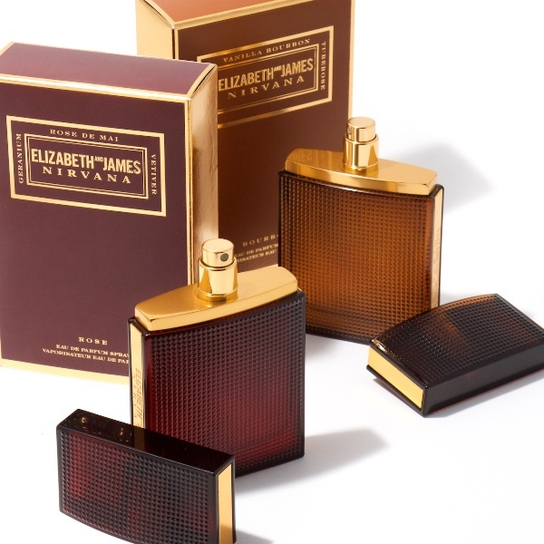 Elizabeth-and-James-Nirvana-Bourbon-and-Nirvana-Rose Top 36 Best Perfumes for Fall & Winter 2017