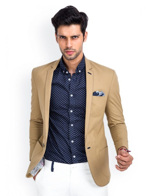 Jackets4 6 Trendy Weddings Outfit Ideas for Men