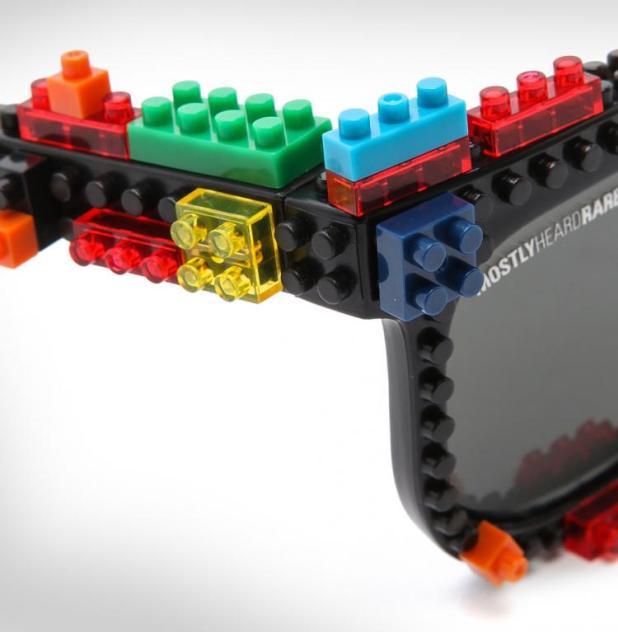 Lego-Sunglasses1-Copy 12 Most Unusual Sunglasses Ever