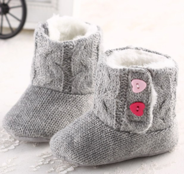 Livebox-baby-girl-boots2-675x639 20+ Adorable Baby Girls Shoes Fashion for 2017