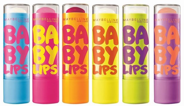 Maybelline-Baby-Lips1 6 Best-Selling Beauty Products For Women