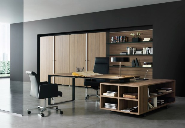 Modernize-It-Up5 8 Office Decoration Designs For 2017