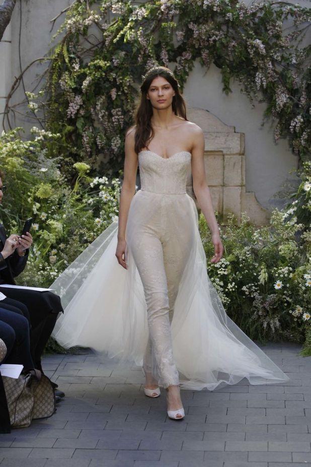 Monique-675x1013 2017 Wedding dresses Trends for a Gorgeous-looking Bride