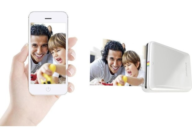 Polaroid-Zip-Instant-Mobile-Printer3-1-675x492 7 Stellar Christmas Gifts for Your Woman